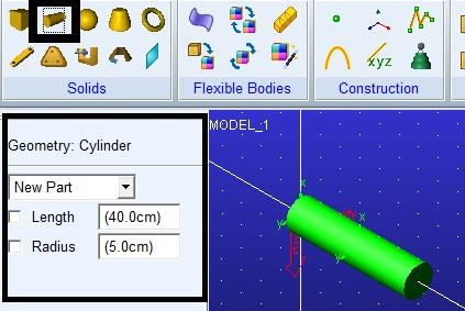 RigidBody:Cylinder